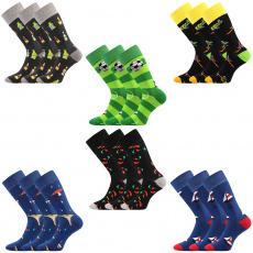 ponožky Tuhu