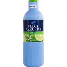 Felce Azzurra sprchový gel a pěna do koupele Bergamot&Jasmín 650ml