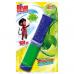 Dr. DEVIL WC point block 3in1 Lime twister 12 dávek 75ml
