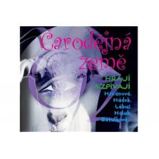 CD - Čarodějná země Oz