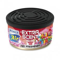 Extra Scent vůně bubble gum 42g