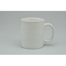 Keramický hrníček BANQUET 350ml - Bílý