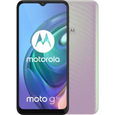 Motorola Moto G10 64+4GB Iridescent Pearl