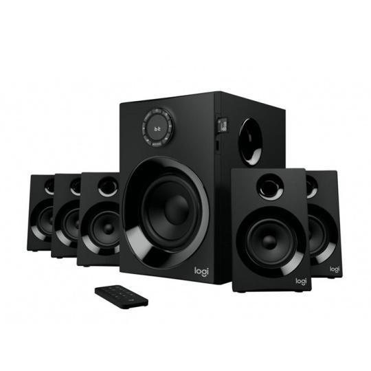 LOGITECH Z607 5.1 Speaker Set