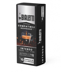 Bialetti Nespresso Kapsle 10Ks Intenso