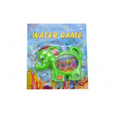 Vodní hra MIKO Slůně - Zelené (13cm)