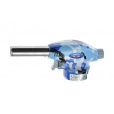 Plynový hořák Firebird Torch maskáčový Sky blue