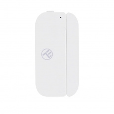 Tellur WiFi Smart dveřní/okenní senzor, AAA, bílý