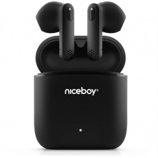 Niceboy HIVE Beans Black