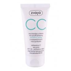 Ziaja CC Cream SPF10