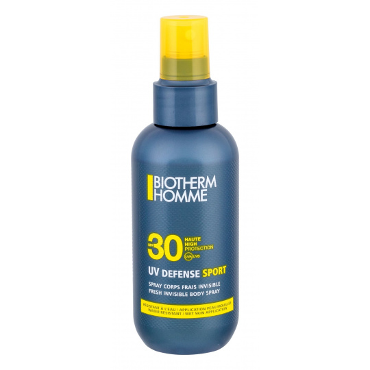 Biotherm Homme SPF30