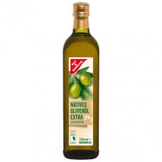 GG Extra panenský olivový olej první jakostní třídy 750ml