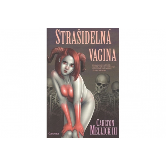 Strašidelná vagina