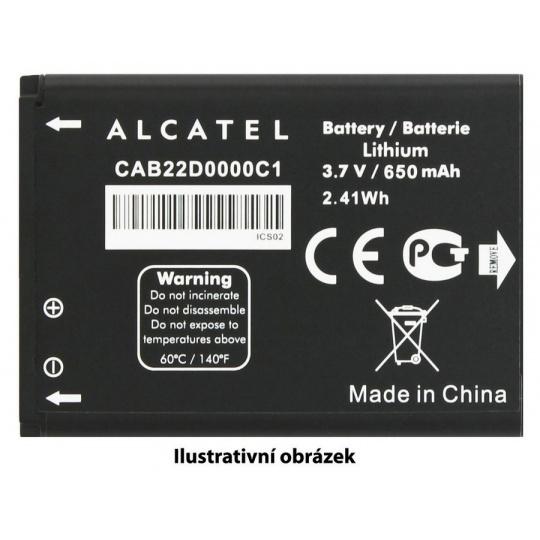 ALCATEL Baterie 2.000mAh Li-Ion Alcatel U5 4047D