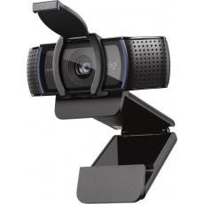 webová kamera Logitech FullHD Webcam C920s
