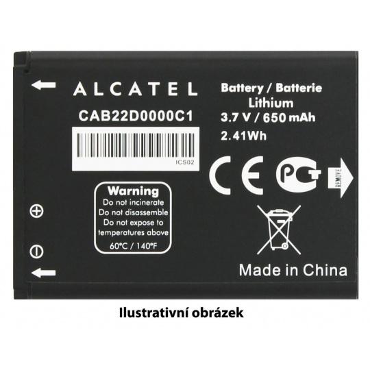 ALCATEL ONETOUCH Baterie 1.800mAh 6030D Idol