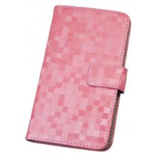 "BRILLI BOOK nano pouzdro velikost XL 5..5,5"", Pink"