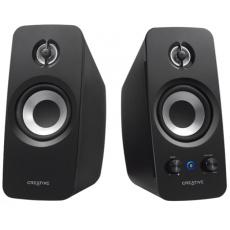 Speaker CREATIVE T15,2.0, Bluetooth 2.1,black