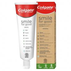 Colgate Eco zubní pasta Smile for Good Whitening bělící 75ml