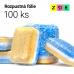 Tablety do myčky PREMIUM s rozpustnou fólií 100 ks