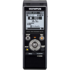 Olympus digitální záznamník WS-853 E1 black