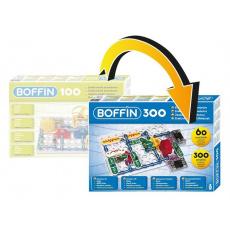 Boffin 100 rozšíření na Boffin 300
