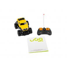 Ugo mini Monster - auto na dálkové ovládání 1:43, 10 km/h