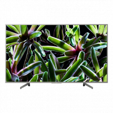 Sony 49'' 4K HDR TV KD-49XG7077SAEP