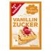 GG Vanilinový cukr 10ks