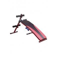 Liveup 0314 Posilovací lavice Fitness Li