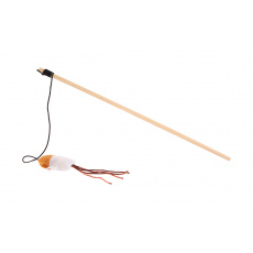 Prut pro kočky ryba 39cm