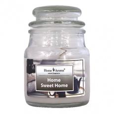 Svíčka vonná dekorativní Home Sweet Home, 70g