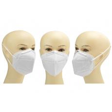 Respirátor KN95 - Daily Protective Face Mask - 1ks
