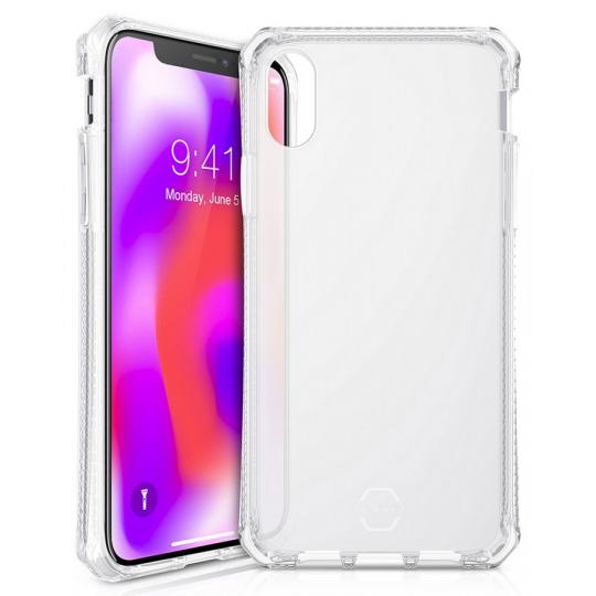 ITSKINS Spectrum 2m iPhone XS Max 2018, Clear