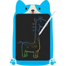 """Dětský 10"""" tablet K1008 - modrý pes"""