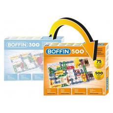 Boffin 300 rozšíření na Boffin 500