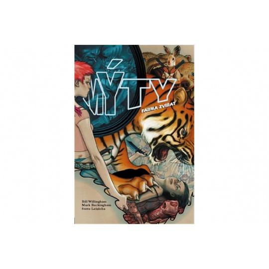 Mýty 2: Farma zvířat 2.vydání