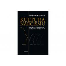 Kultura narcismu