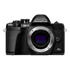 Olympus E-M10 III S Body black
