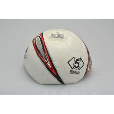 Fotbalový míč - Červený (velikost 5)