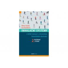 Inhalační systémy v léčbě nemocí s chronickou bronchiální obstrukcí, 2. rozšířené vydání