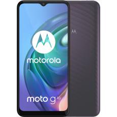 Motorola Moto G10 64+4GB Aurora Grey
