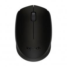 PROMO myš Logitech Wireless Mouse B170 black