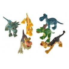Figurky dino (8cm) - Set 6ks