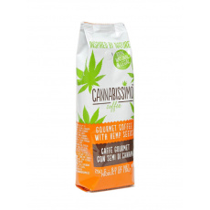 Cannabissimo Fitness Coffee 250 g