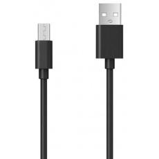 Aligator datový kabel USB/microUSB (dlouhý),BLISTR