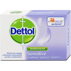 Dettol mýdlo 100g Sensitive
