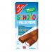 GG německé čokoládové tyčinky se smetanou 11ks, 200g