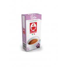 Tiziano Bonini Seta kapsle pro kávovary Nespresso 10 ks
