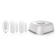 SMANOS L020 Security Alarm System Kit